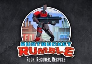 Rustbucket Rumble Game Profile Banner