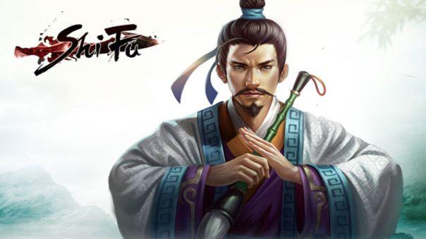 ShiFu Game Profile Banner