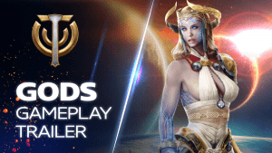 Skyforge: Gods Gameplay Trailer Video Thumbnail