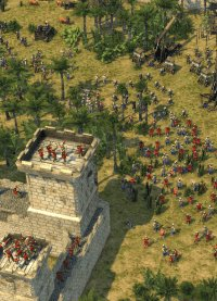 Free DLC for Stronghold Crusader 2 Players Available Now Post THumbnail
