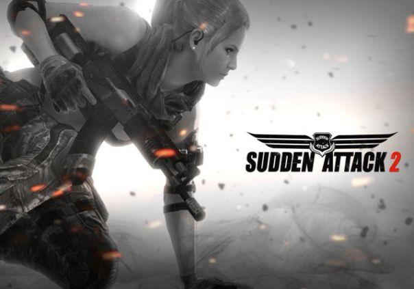 Sudden Attack 2 Game Profile Banner