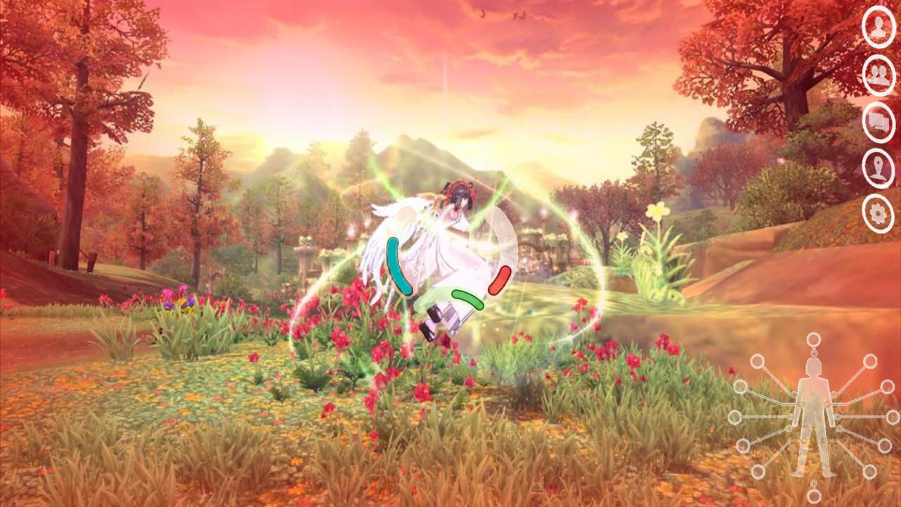 Sword Art Online Mmorpg