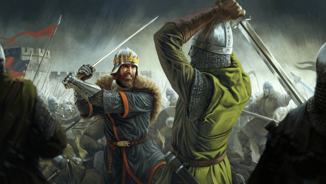 Total War Battles: Kingdom Open Beta Trailer Thumbnail