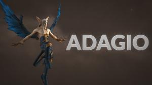 Vainglory Hero Spotlight: Adagio Video Thumbnail