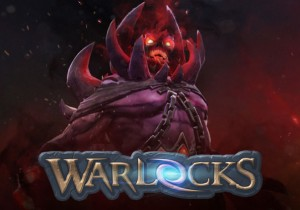Warlocks Game Profile Banner