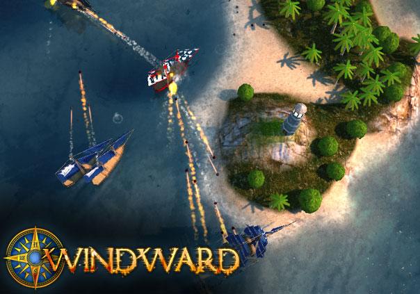Windward Game Profile Banner