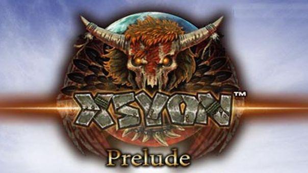 Xyson Game Banner