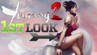 Yulgang 2 - First Look Video Thumbnail
