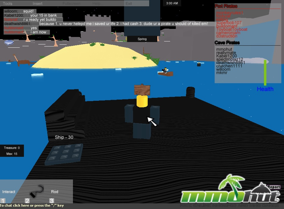 Roblox Full Review