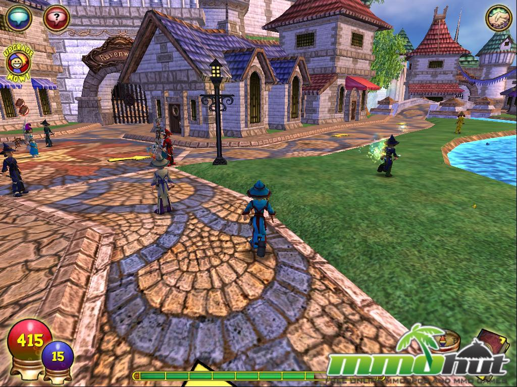 Wizard101 Review