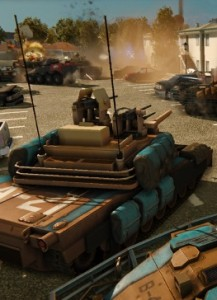 Act of Aggression Gets New Website and Screenshots Post Thumbnail