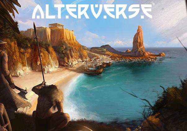 AlterVerse Game Profile Banner