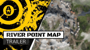 Armored Warfare: River Point Map Trailer Thumbnail