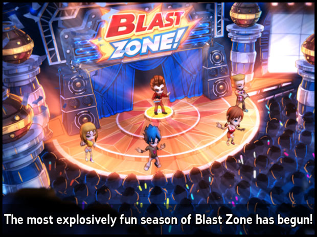 Blast Zone Mobile Review Post Header