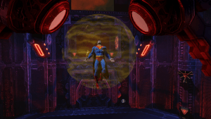 DC Universe Online Episode Halls of Power Part II Trailer Video Thumbnail
