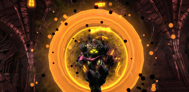 DC Universe Online Updated Review Post Header