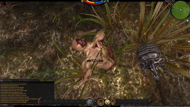 Darkfall: Unholy Wars Review Post Header