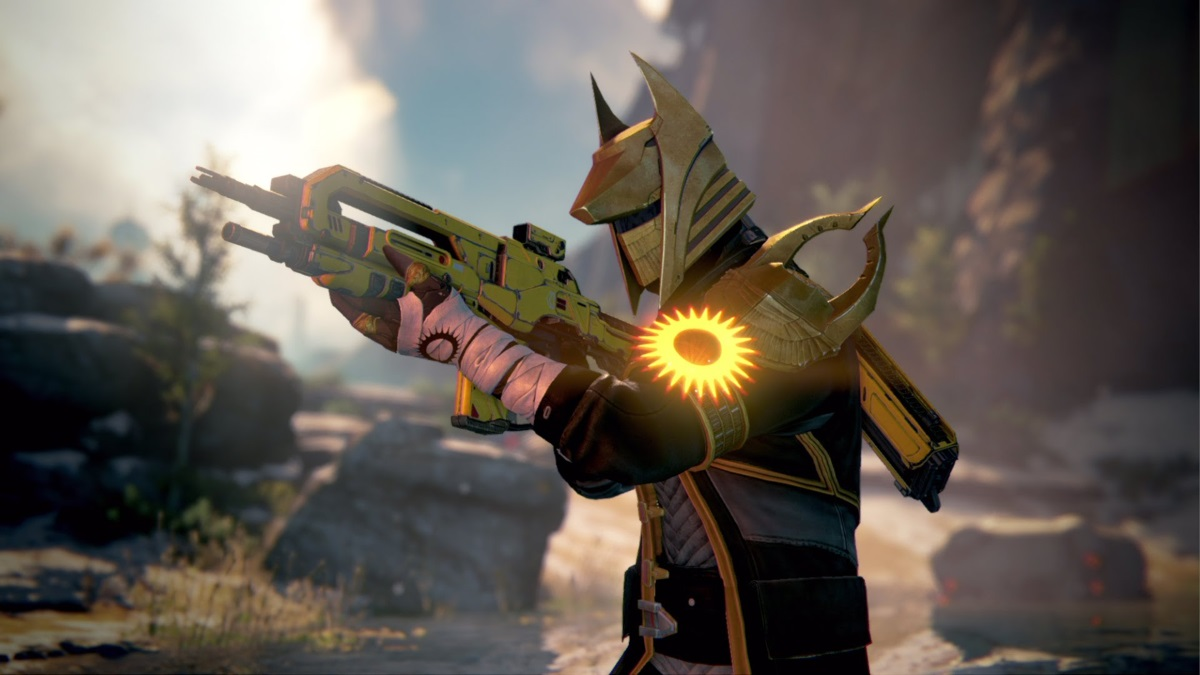 Destiny Expansion II: House of Wolves Launch Trailer Thumbnail