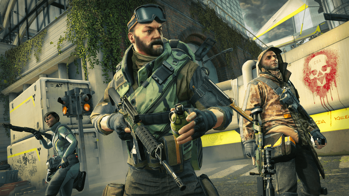 Nexon America Releasing Open Beta for Dirty Bomb on June 2 Post Header