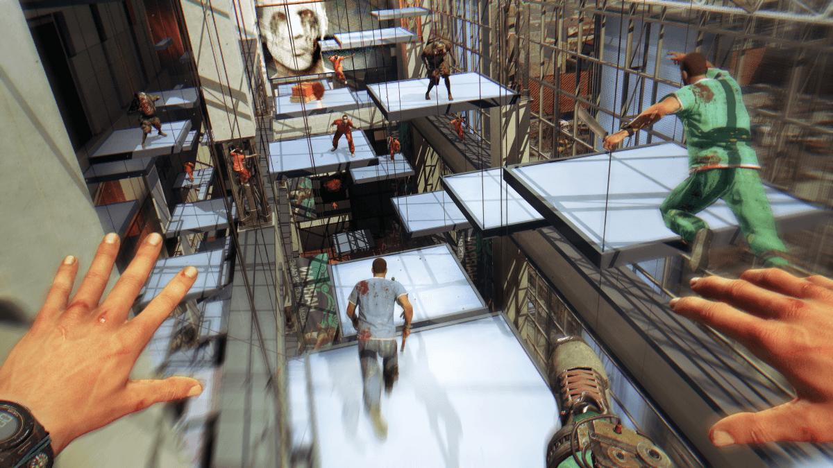 The Bozak Horde Dying Light DLC Available Now Post Header