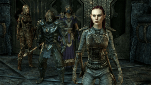 This is The Elder Scrolls Online: Tamriel Unlimited: With Friends Video Thumbnail