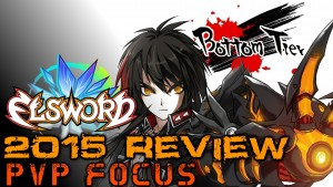Elsword PvP 2015 BottomTier