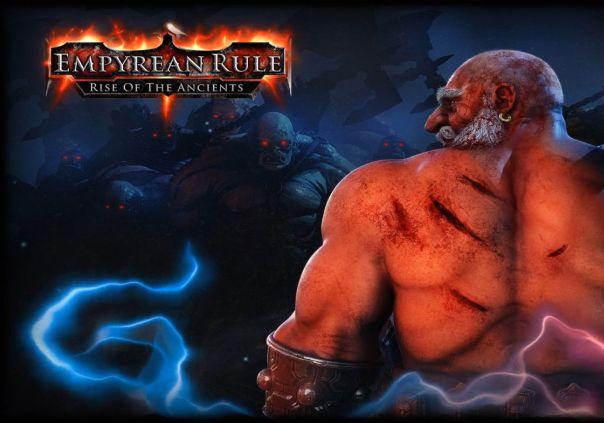 Empyrean Rule Game Banner