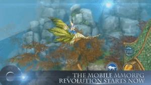 Forsaken World Mobile: Character Classes Gameplay Trailer Thumbnail