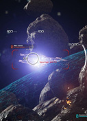 Fractured Space Alpha Review