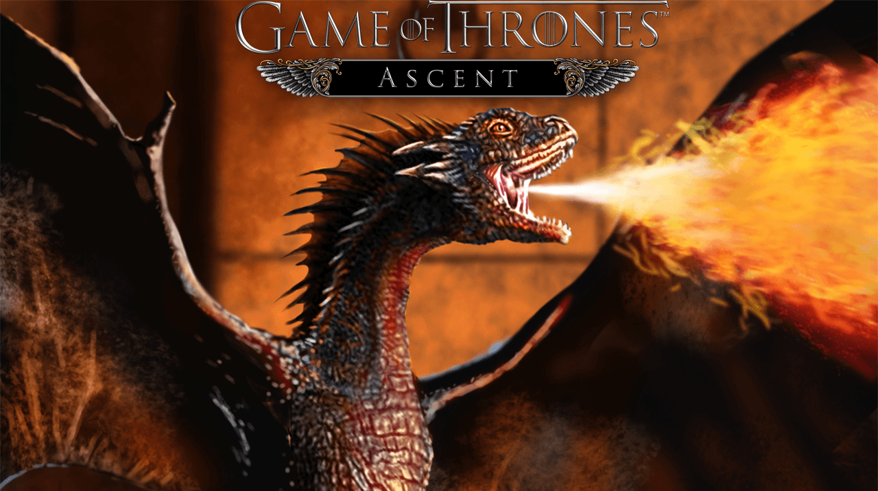 Fire & Blood Expansion for Game of Thrones Ascent Launches Today Post Header