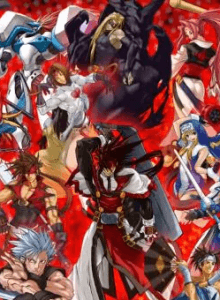 Guilty Gear XX Accent Core Plus R Comes to Steam Post Thumbnail