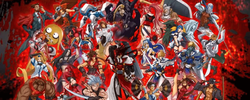 Guilty Gear XX Accent Core Plus R Comes to Steam Post Header