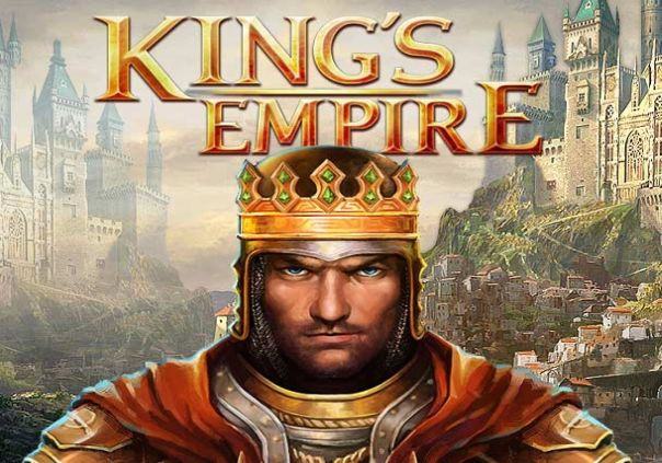 King's Empire Game Banner