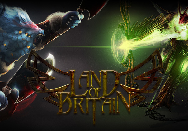 Land Of Britain Official Site