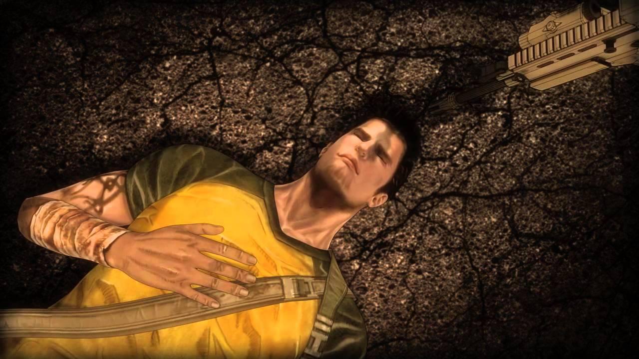 Metal Reaper Trailer Video Thumbnail