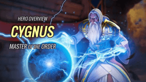 Orcs Must Die! Unchained Hero Overview: Cygnus Video Thumbnail