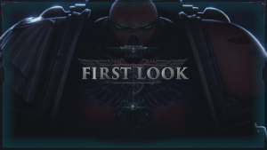 Warhammer 40,000: Regicide Official First Look Video Thumbnail