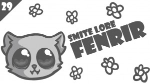 SMITE Lore: Who is Fenrir? Video Thumbnail