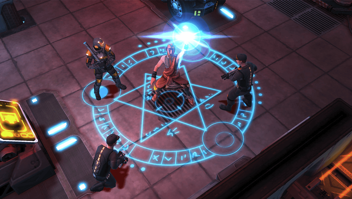 Shadowrun Chronicles Announces First Update and Apology Goodies Post Header