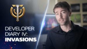 Skyforge Developer Diary IV: Invasions Video Thumbnail