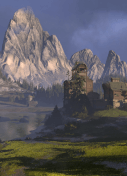 Skyforge Interactive Panorama Reveals New Zone Post Thumbnail