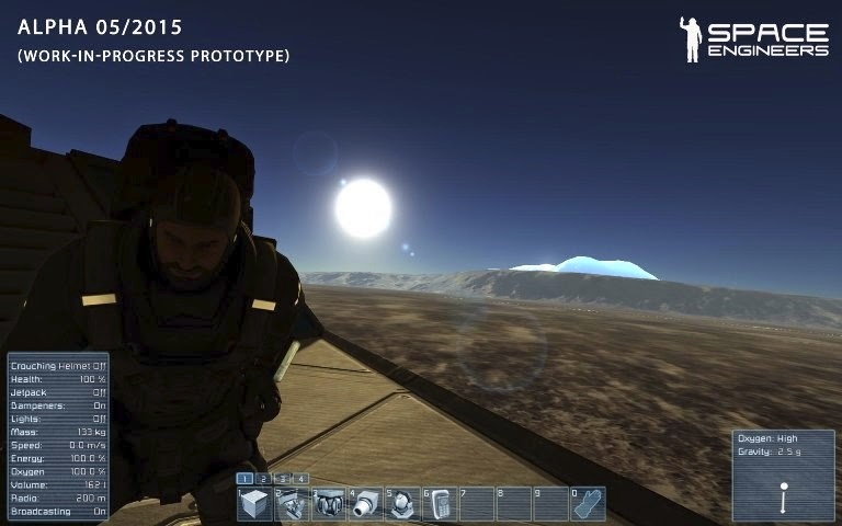Full Source Code Access for Space Engineers Announced Post Header