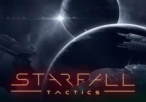 StarfallTactics Game Banner
