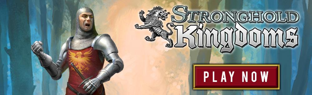 Stronghold Kingdoms Summer Giveaway