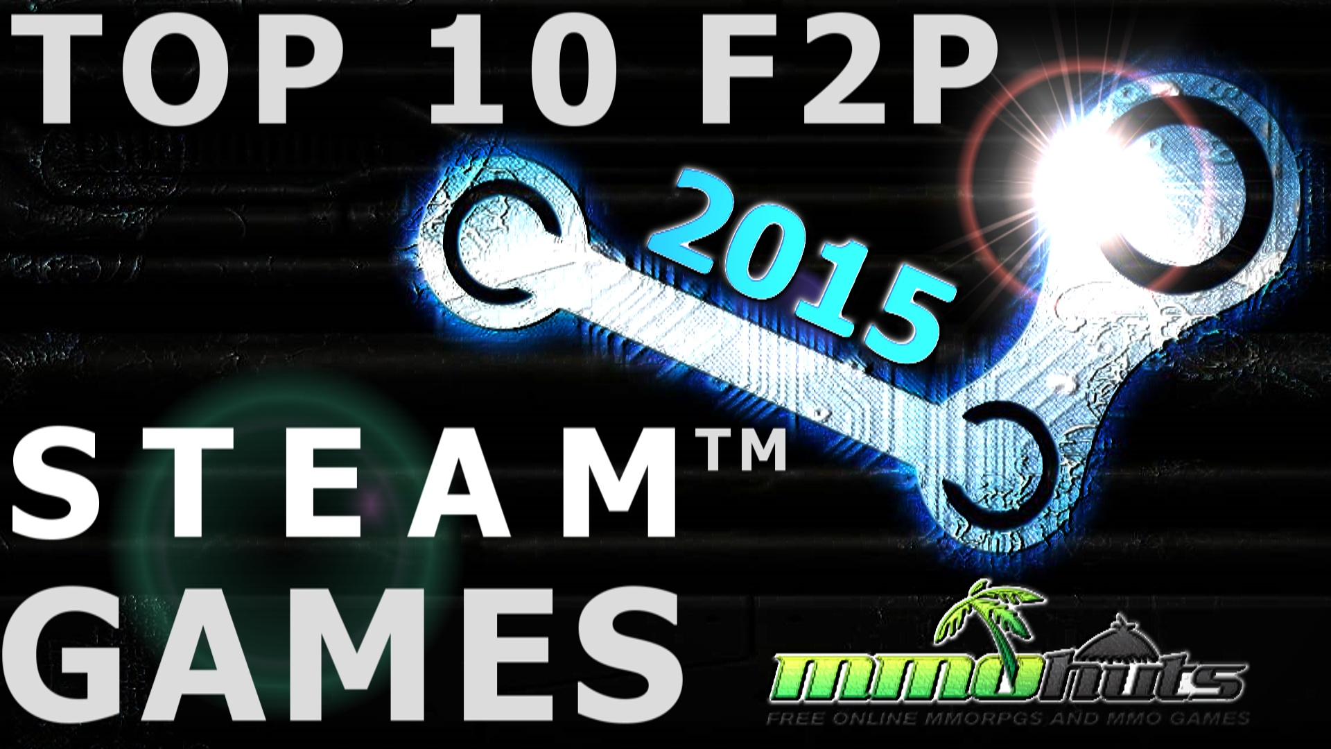 Top Ten Free to Play Steam Games 2015Video Thumbnail