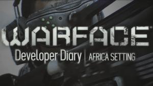 Warface Developer Diary: Africa Co-op Setting Video Thumbnail