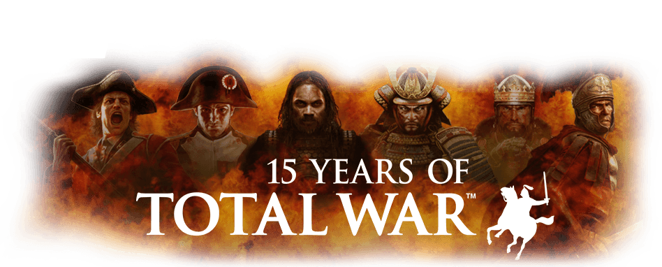 Total War Free Weekend and Colossal Steam Sale Starts Today news header