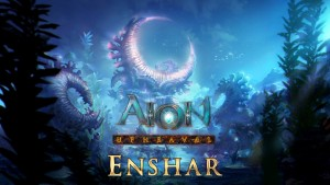 Aion: Upheaval - Enshar Flythrough Video Thumbnail