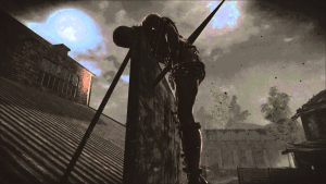 Alone in the Dark: Illumination Release Trailer Thumbnail