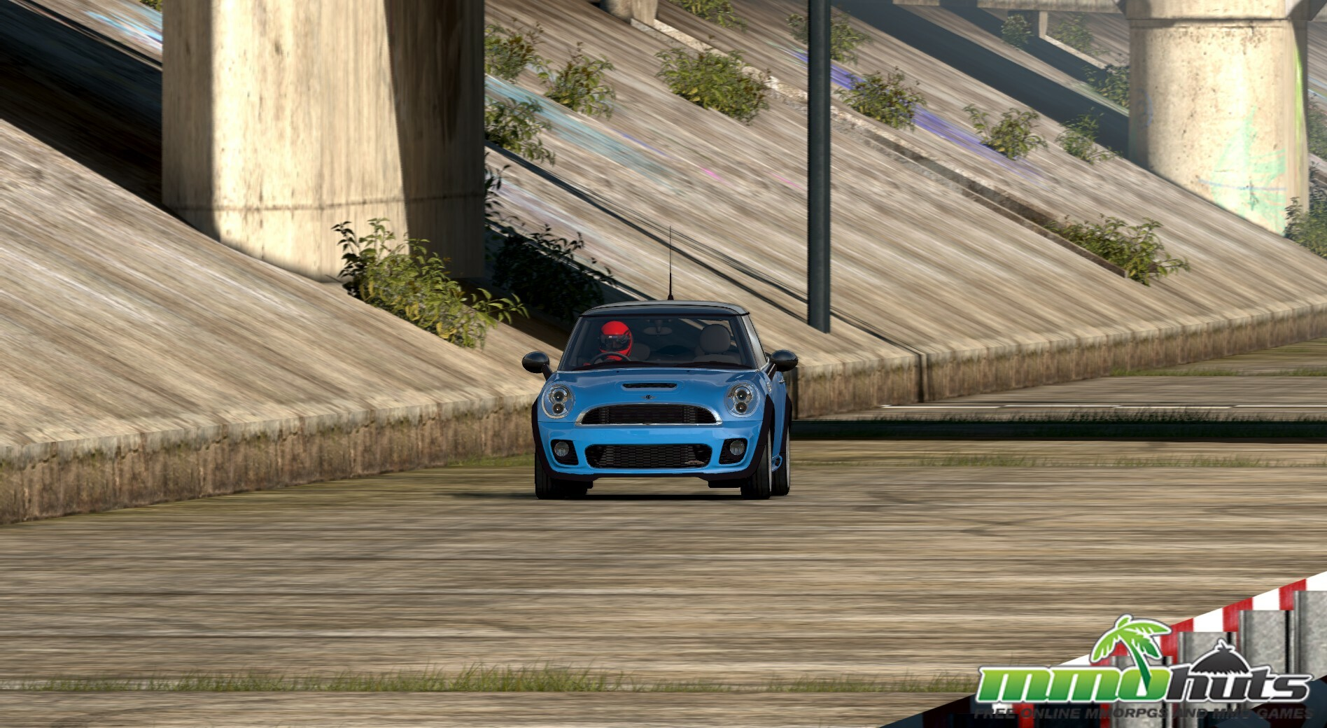Auto Club Revolution Beta Impressions 2015